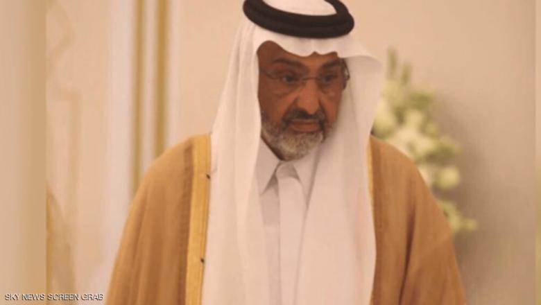 مصدر دبلوماسي إماراتي: الشيخ عبد الله آل ثاني حر في تحركاته