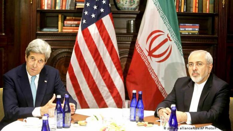 إيران: الاتفاق النووي يسمح بتقليص التزاماتنا والأوروبيون لم يملؤوا الفراغ الأميركي