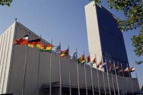 حكومة الاحتلال تقلص دعمها للأمم المتحدة ماليا