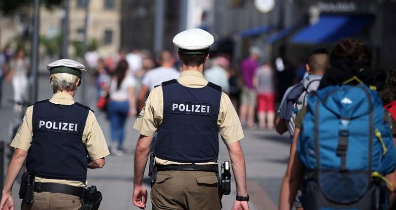 مخطط لتفجير منازل لاجئين بألمانيا