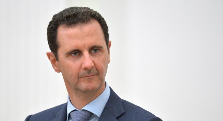 واشنطن: نؤمن بانتقال سياسي بسوريا بدون الأسد