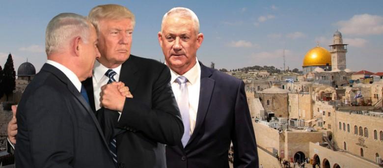 قناة عبرية: خطة القرن تتجاهل العرب وترامب يغريهم بها