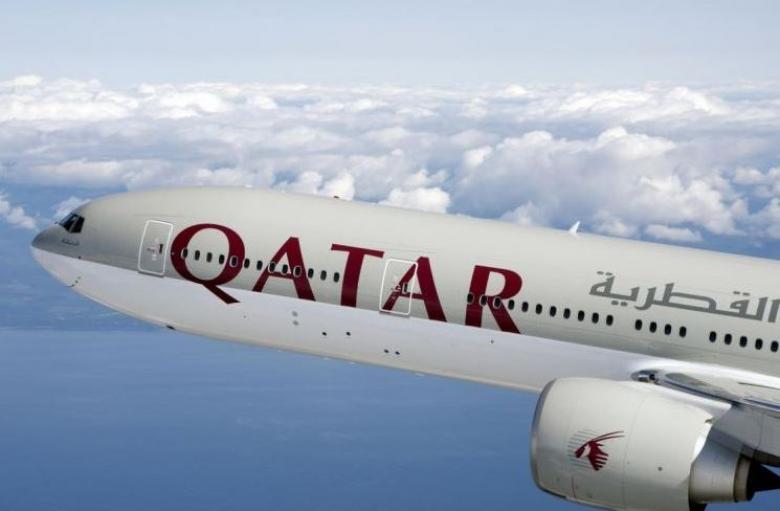 قطر تلزم البحرين والإمارات على فتح ممرات جوية