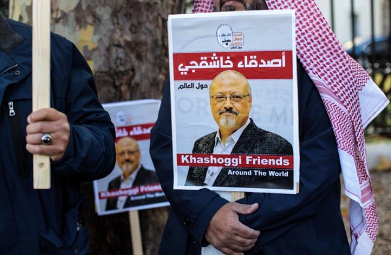 كيف يمكن لقضية خاشقجي تعطيل الخلافة السعودية؟
