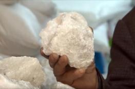 طبيبة تركية: الملح الصخري السليم يطيل العمر