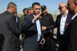 هذه الملفات التي سيتناولها الوفد المصري خلال زيارته لغزّة
