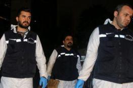 9 ساعات قضاها المحققون الأتراك داخل منزل القنصل السعودي