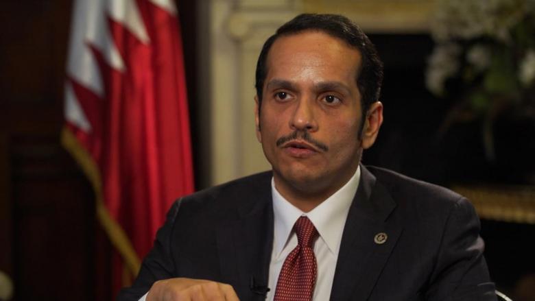 الدوحة: الرياض تحاول تغيير النظام في قطر