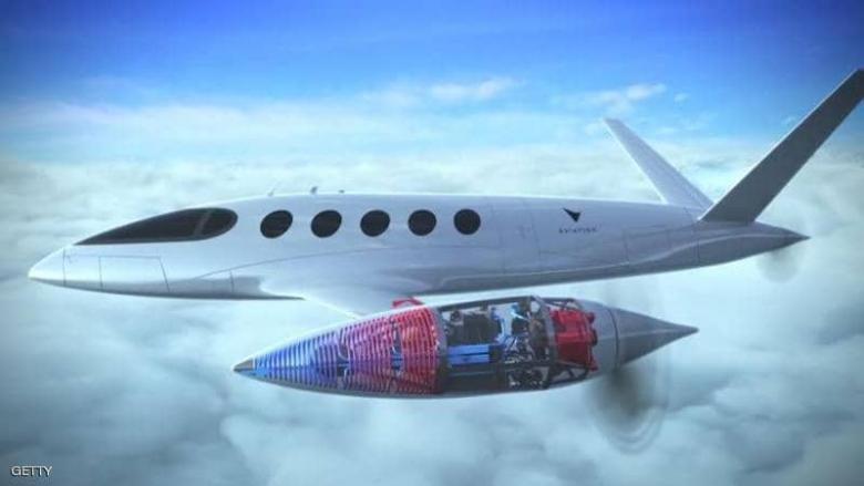"""أليس.. أول طائرة كهربائية لنقل الركاب في """"باريس الجوي"""""""