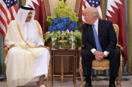 كلمات ترامب.. ماذا تعني بالنسبة لمستقبل قطر؟