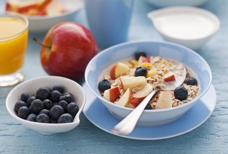 7 عادات صباحية تخلصك من الوزن الزائد