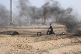 3 شهداء وعشرات الإصابات برصاص الاحتلال شرق قطاع غزة