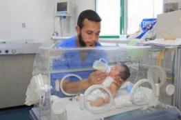 الصحة تطلق مناشدة لأطفال غزة.. هذه تفاصيلها