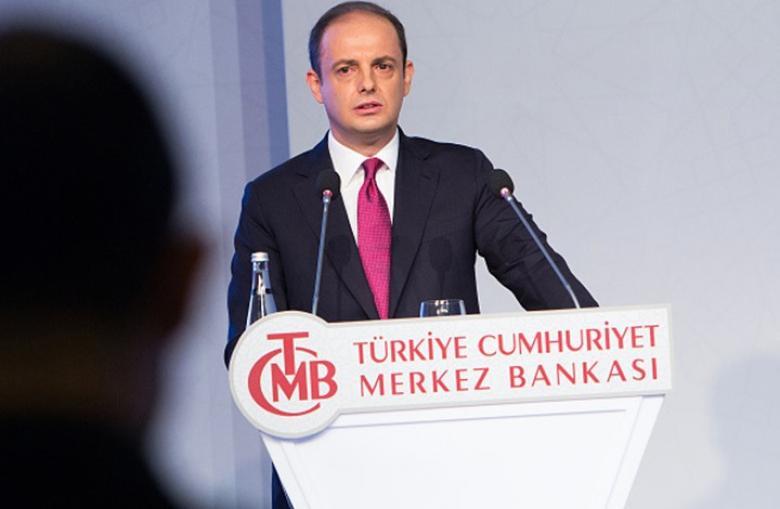 أردوغان يعزل محافظ البنك المركزي التركي.. وهذا بديله