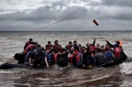 العثور على 11 جثة في قارب مطاطي مكتظ بالمهاجرين قبالة ليبيا
