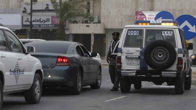 القبض على سبعيني ارتكب حادث دهس قبل 43 عاما بالسعودية