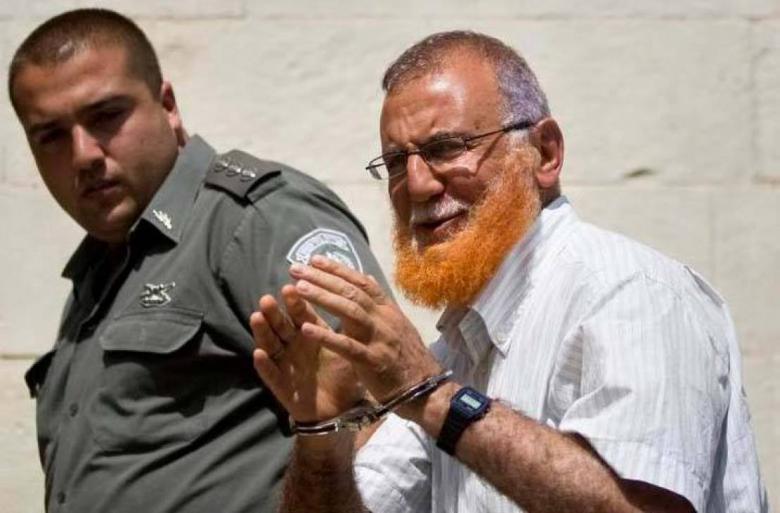 الإفراج عن النائب المقدسي محمد أبو طير غدًا بعد اعتقال دام 7 أشهر