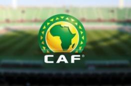 كاف يتجه لإقامة نهائي دوري أبطال أفريقيا من مباراة واحدة