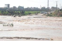 مجاري غزة تصل إلى الكيبوتسات المجاورة للقطاع