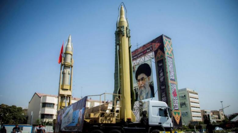 أخطر 11 صاروخا تهدد القواعد الأمريكية بالمنطقة