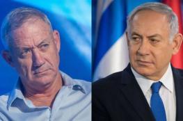 اتفاق بين نتنياهو وغانتس بفرض السيادة على غور الأردن