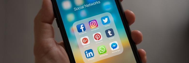 وسائل التواصل الاجتماعي.. بيانات قيمة من علمي الاجتماع والإنسان
