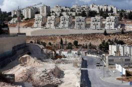 """""""هآرتس"""": ارتفاع حاد بالبناء الاستيطاني وهدم بيوت الفلسطينيين بالقدس"""