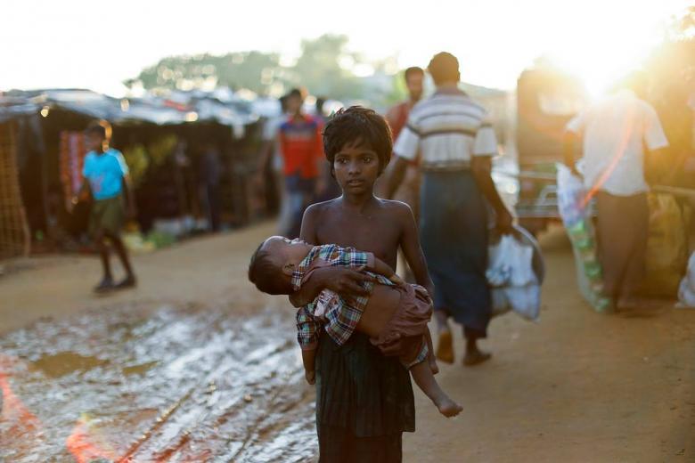 الأمم المتحدة: الحملة العسكرية في بورما هدفت إلى طرد الروهينغا
