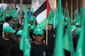 حماس تؤكد المضي في نضالها القانوني بالقضاء الدولي