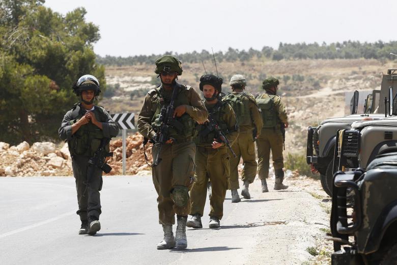 """الفدائي نعالوة """"يدوّخ"""" الاحتلال ومنظومته الأمنية بالضفة"""