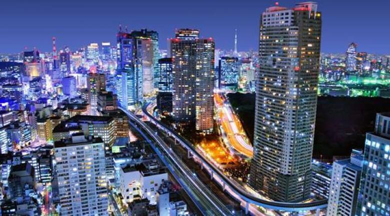 اقتصاد اليابان ينمو لأربعة فصول متتالية