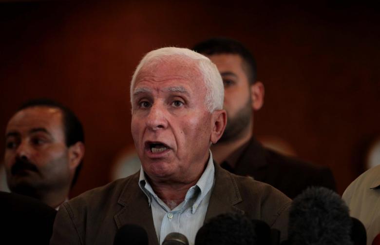 الأحمد: مؤتمر صحفي اليوم في القاهرة بشأن تطورات المصالحة