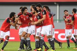 بث مباشر مصر vs روسيا