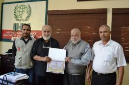 بلدية القرارة تبحث فتح آفاق تعاون جديدة