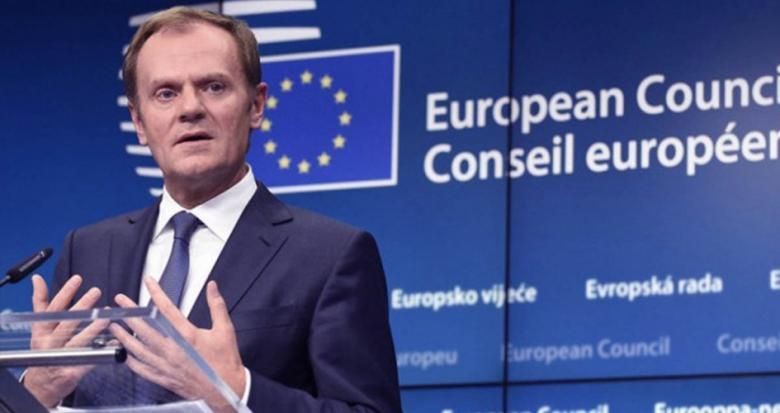 """المجلس الأوروبي لـ""""ترامب"""": الاتحاد الأوروبي والولايات المتحدة أفضل صديقين"""