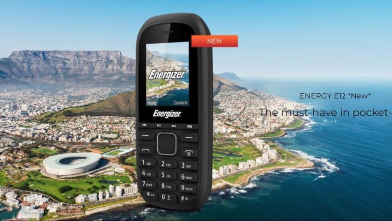 إنرجايزر تطلق هاتفا بـ14 دولارا لمن يريد الهروب من التقنية