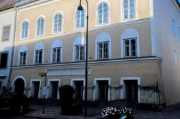 النمسا تقرر هدم منزل ولد فيه هتلر