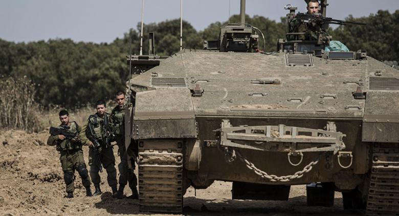 وثيقة إسرائيلية من 14 بندًا للتعامل مع التهديدات المحيطة