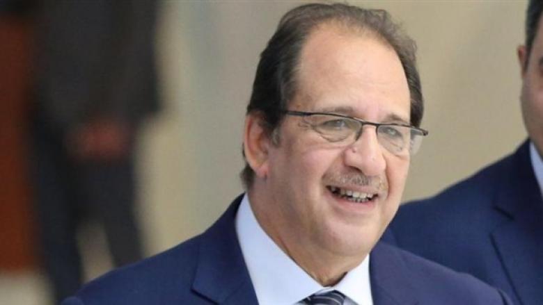 اللواء عباس كامل زار تل أبيب أمس واجتمع برئيس السلطة