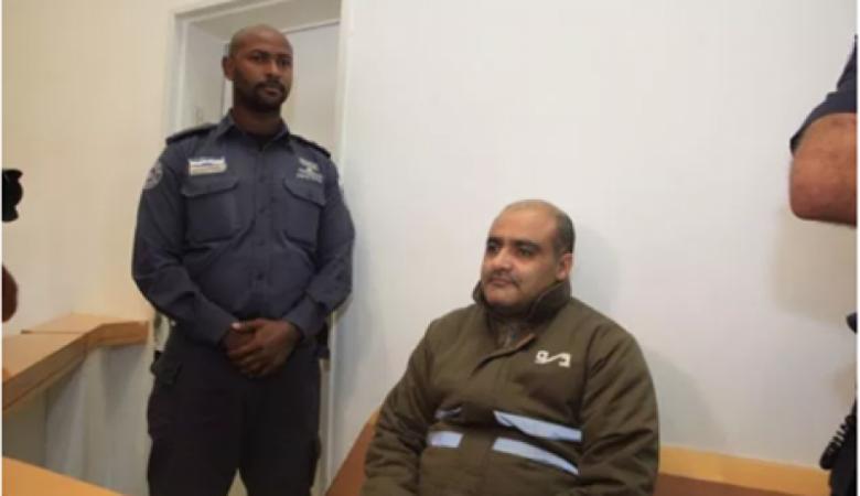 الأسير محمد الحلبي عُرض 119 مرة على المحاكم خلال 3سنوات