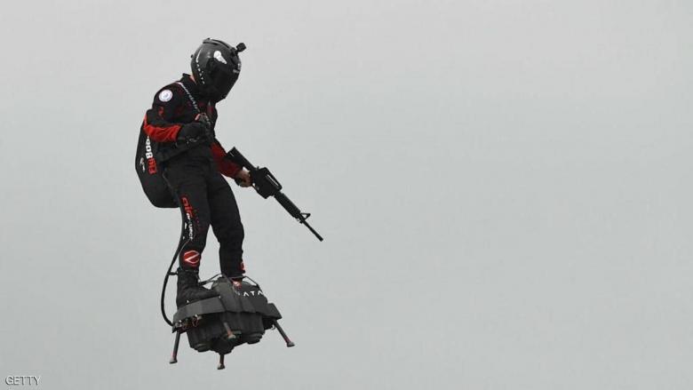 جيوش المستقبل.. 8 اختراعات عسكرية ستغير عالم المعارك