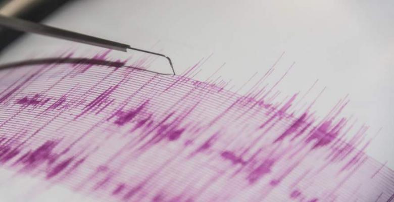 زلزال ضخم يضرب جزيرة سياحية في إندونيسيا