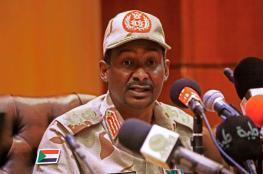 كيف قلب صعود حميدتي سياسة السودان رأسا على عقب؟
