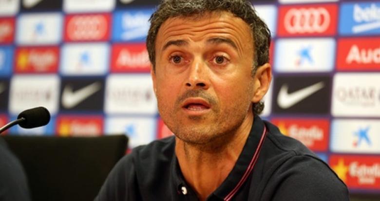 إنريكي مدربا جديدا للمنتخب الإسباني