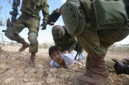 """الاحتلال يغرّم  الأطفال بـ """"عوفر"""" 47 ألف شيكل في سبتمبر"""