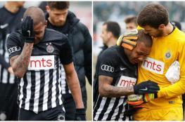 عنصرية الجماهير تبكي لاعباً برازيلياً