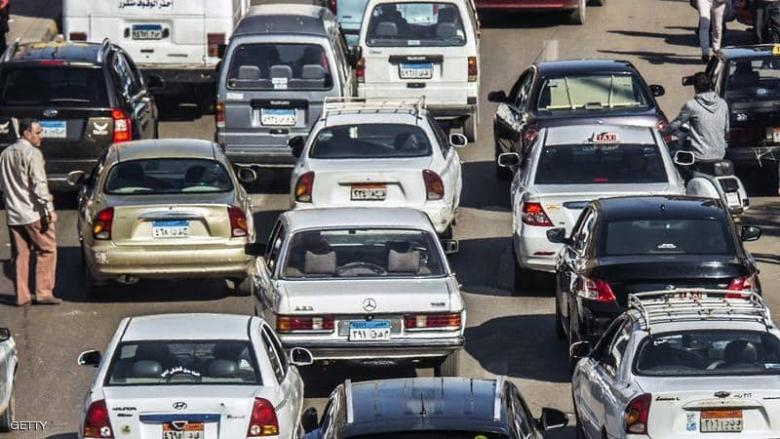 مصر تقترب من تصنيع سيارة كهربائية