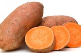 البطاطا الحلوة: فوائد رائعة لا تحرمي نفسك منها!