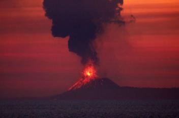 أخطر البلدان خلال الكوارث الطبيعية