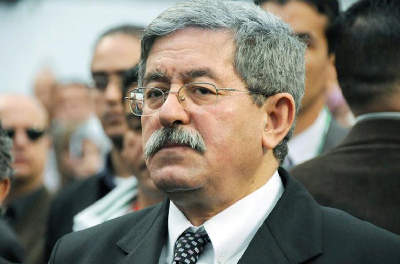 أويحيى: اقتصاد الجزائر سيتحسن في 2018